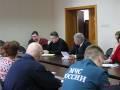 Антитеррористическая комиссия Калининского района города Челябинска