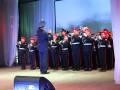 Концерт к Дню Победы
