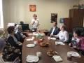 Совет депутатов Калининского района