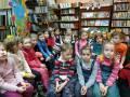 Познавательный час в детской библиотеке №16